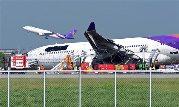 thai airlines
